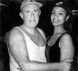 Mismatched couples: Andrew Neil