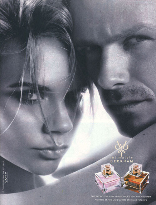 Beckham Fragrance