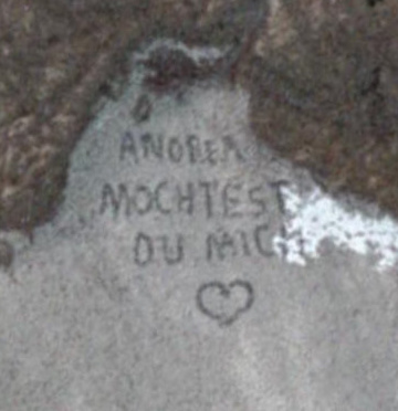 Andrea - Mochtest Du Mich