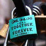 Love Padlock Locations Around the World